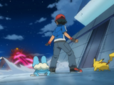 XY002: Achtervolging in Lumiose City!