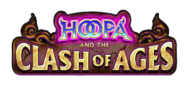 Hoopa Clash of Ages Logo