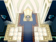 N's Throne Room