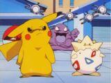 TB088: Pikachu Re-Volts