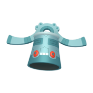 437Bronzong Pokémon HOME