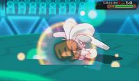 Drain Punch VI