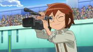 Luke camera