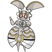 801Magearna Dream