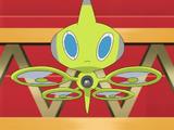 Rotom Drone