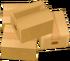 도트 아이콘 골판지상자 6
