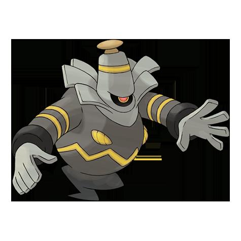 Dusknoir | Pokémon Wiki | FANDOM powered by Wikia