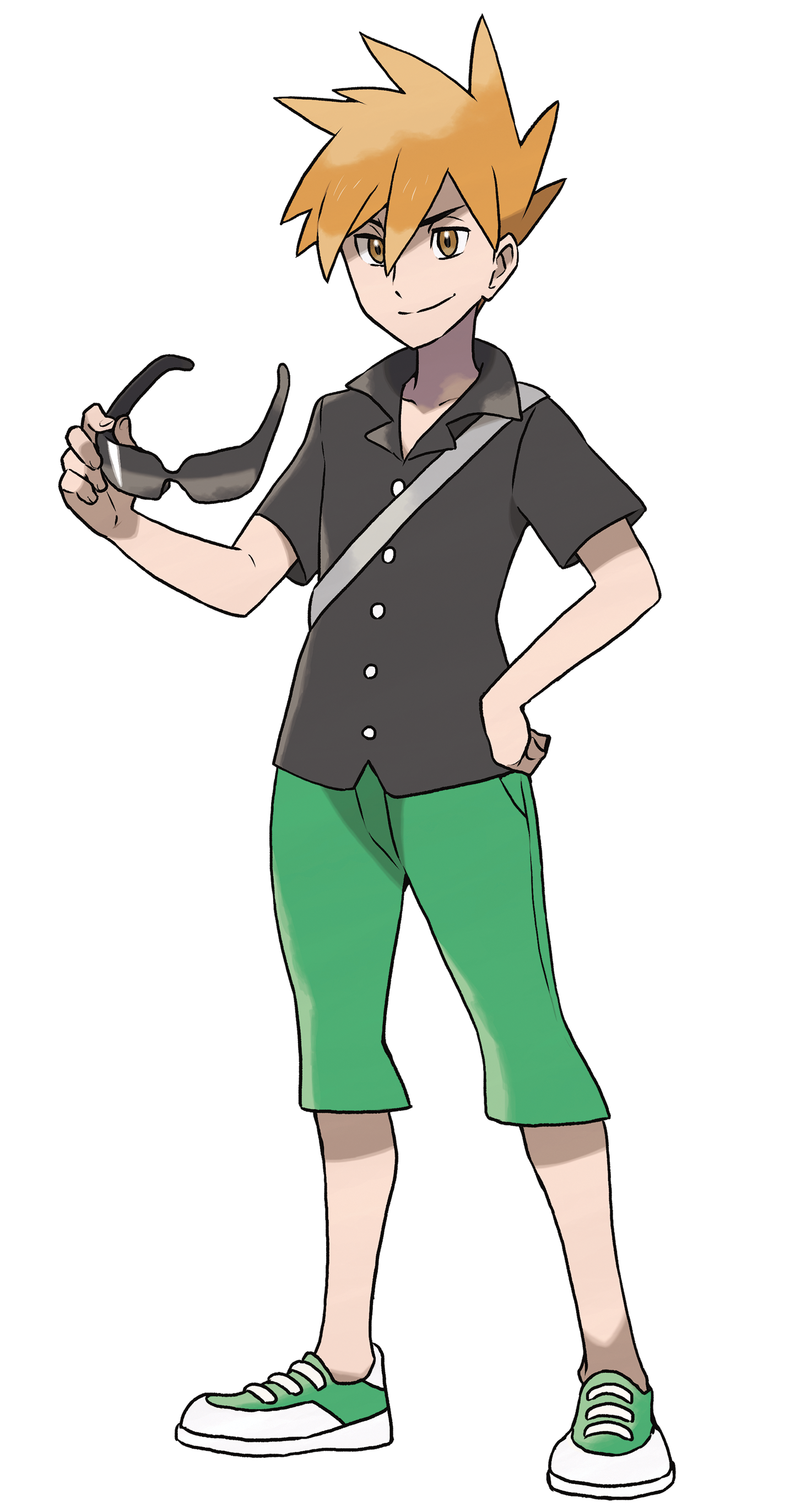 Blue Game Pokémon Wiki Fandom Powered By Wikia