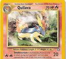 Quilava (Neo Genesis 47)