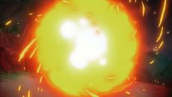 Kiawe Turtonator Inferno Overdrive