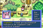 Wigglytuff Club