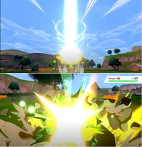 Solar Blade VIII