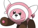포곰곰 (포켓몬)