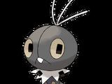 분이벌레 (포켓몬)