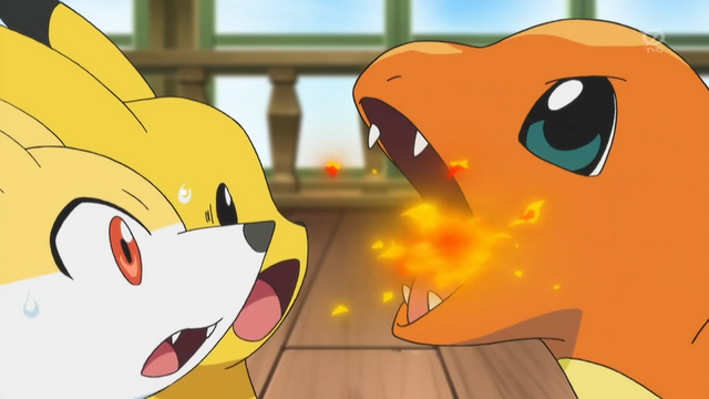 File:Trevor Charmander Fire Fang.png