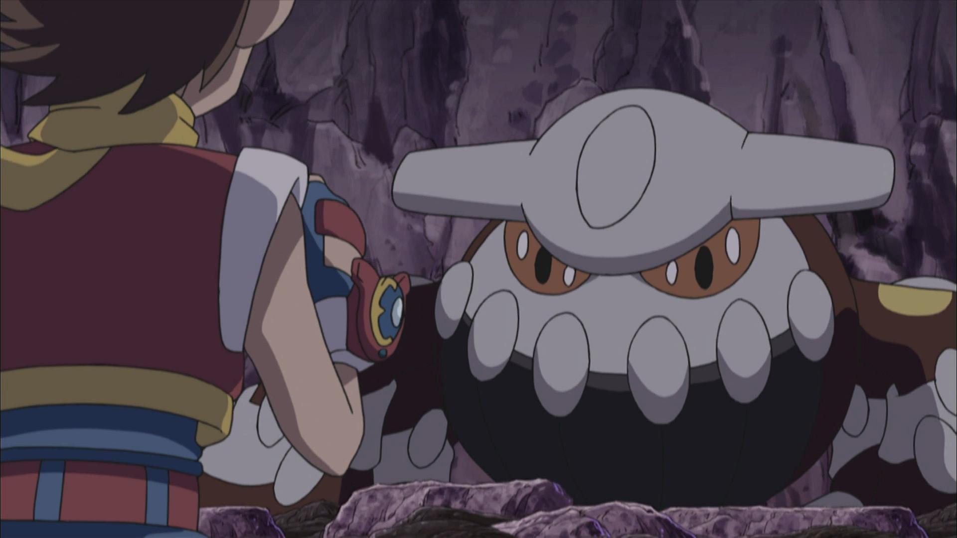 how to get hetran pokemon ranger guardian signs