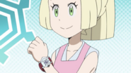 Lillie Z-Ring