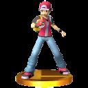 포켓몬 트레이너 피규어 3DS