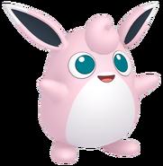 040Wigglytuff Pokémon HOME