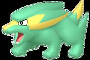 309Electrike Pokémon HOME