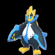 395Empoleon Pokémon HOME