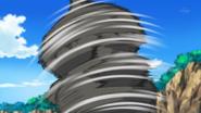 Buck Claydol Rapid Spin