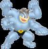 068Machamp Pokémon HOME