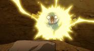Spiky-eared Pichu Thunder Shock