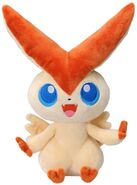 Victini-TalkingPlush-Tomy