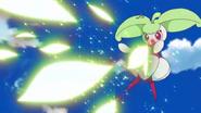 Mallow Steenee Magical Leaf