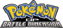 Pokémon DP - Battle Dimension