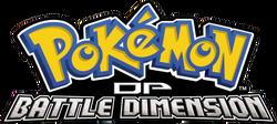 Pokémon DP - Battle Dimension