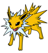 135Jolteon OS anime
