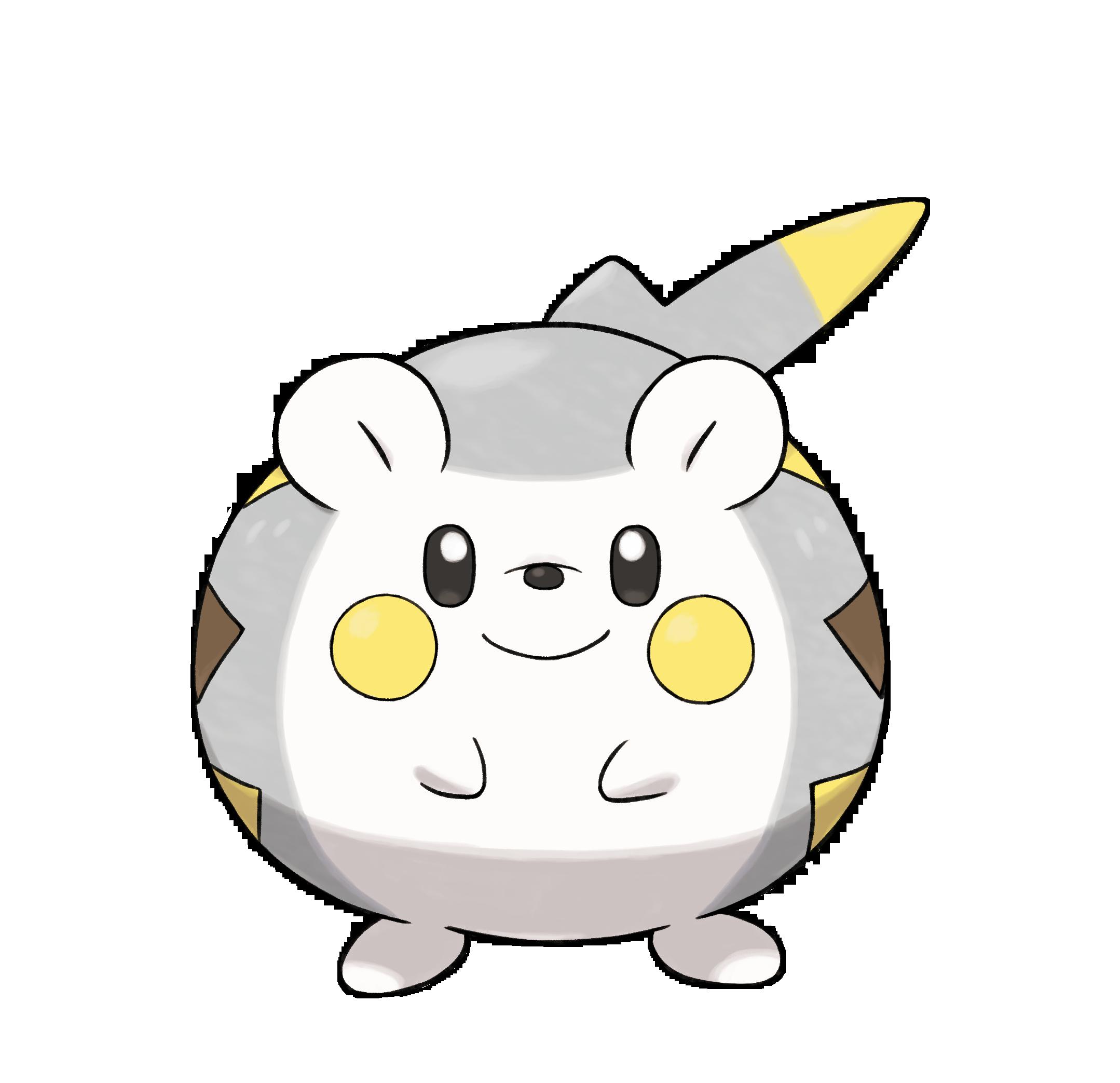 Togedemaru Pokémon Wiki Fandom Powered By Wikia