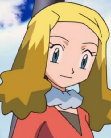 Alice Pokemon Wiki Fandom