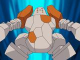 Brandon's Regirock (anime)