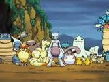 Cloned Pokémon