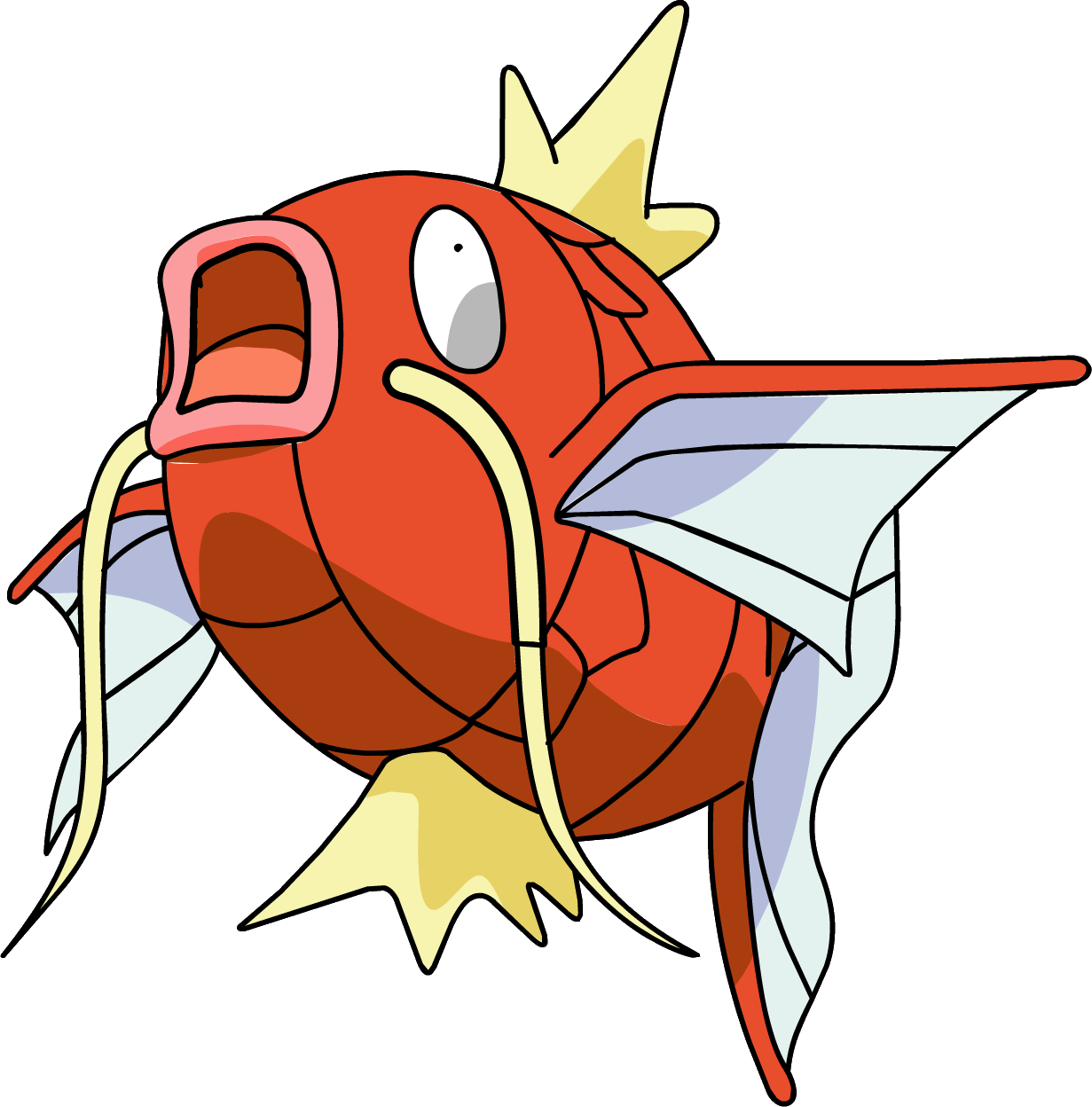 magikarp | pokémon wiki | fandom powered by wikia