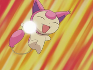 May Skitty Assist