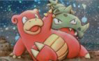 Slowbro (EX- Unseen Forces)