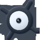 Unown X-GO