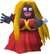 124Jynx Pokemon Stadium