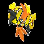 785Tapu Koko Pokémon HOME