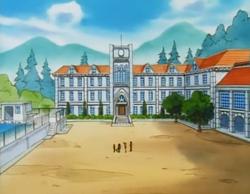 포켓몬 트레이너 학교