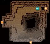 ORAS 각성의 사당 지하1층