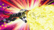 Proprietor Houndoom Thunder Fang