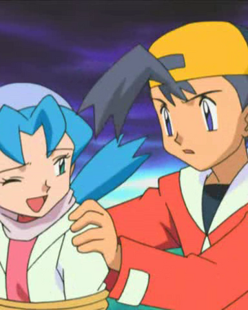 The Legend Of Thunder Part 3 Pokemon Wiki Fandom