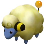 179Mareep Pokemon Colosseum