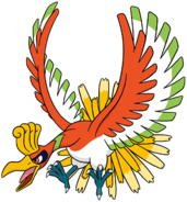 250Ho-Oh Dream