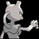 Mewtwo espalda G4 variocolor